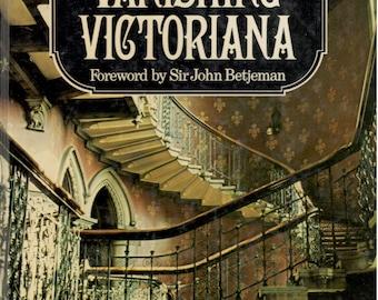 Vanishing Victoriana by Lucinda Lambton, Elsevier-Phaidon 1976