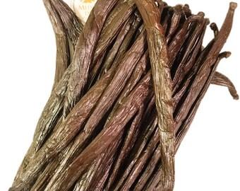 Vanilla Beans Tahitian by Slofoodgroup Vanilla Tahitensis from Tahiti Tahitian Vanilla Beans