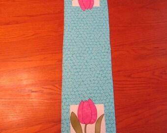 Tulip Long Narrow Table Runner