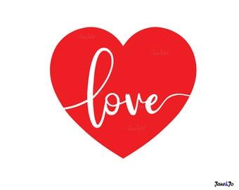 Valentines Day SVG,Valentine SVG,Love Heart Svg,Cutting File Silhouette,Cricut,Svg Files,t shirt svg,cupid svg cut file,Vinyl Clipart Vector