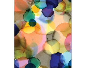 Drips & Drops Wrapping Paper | Made in Australia