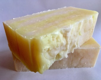 White Gardenia Soap- Vegan Soap-All Natural Soap-Cold Process