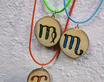Wood Zodiac sign