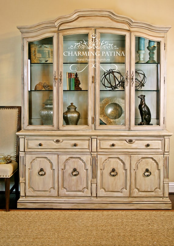 french reclaimed with made painted cupboard grande country products wood img