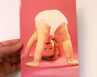 Humorous Valentine's Day greeting card - No ifs ands or butts!