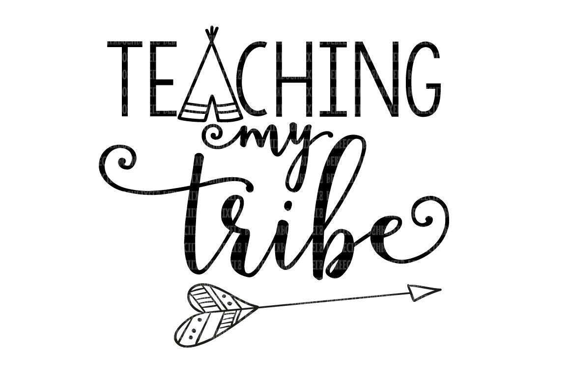 Image result for teaching my tribe