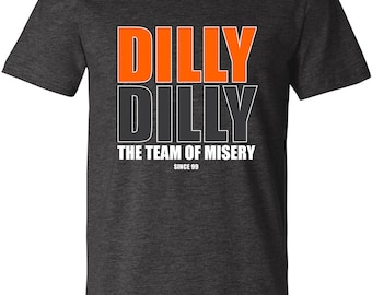 Dilly Dilly Browns Tee