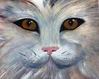 Brown Eyed Girl - Cat Eyes