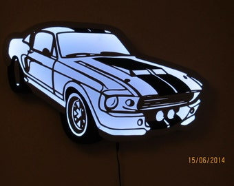 Silver Shelby light / shade ( Made to order, I don't have stock )