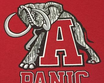 "Widespread Panic - ""AL Panic"" - Short-Sleeve T-Shirt"
