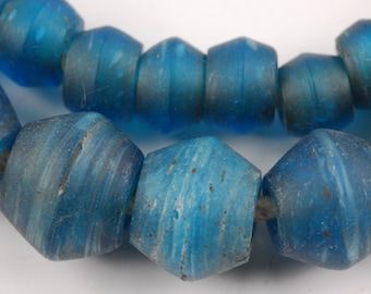 Ancient Thai Glass Trade Beads