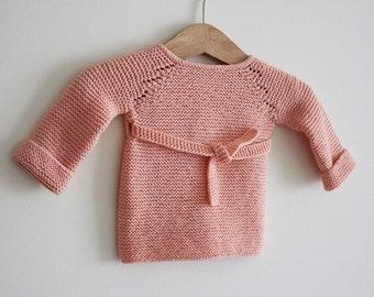 Madeline Knitting Pattern