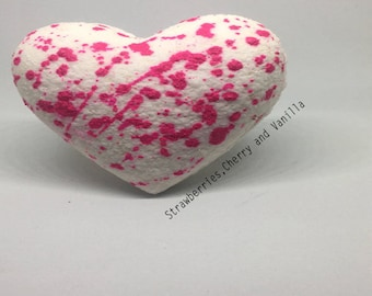 Physco ex - Valentine's Day - Valentine's Day gift for her - valentines gift - bath bomb - bath fizzy - gift ideas for girlfriend - bff gift