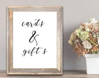 Printables - Wedding