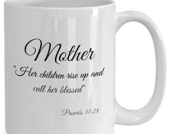 Mother - coffee/tea mug (Free Shipping)