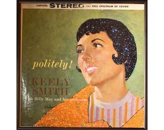 Glittered Keely Smith Album