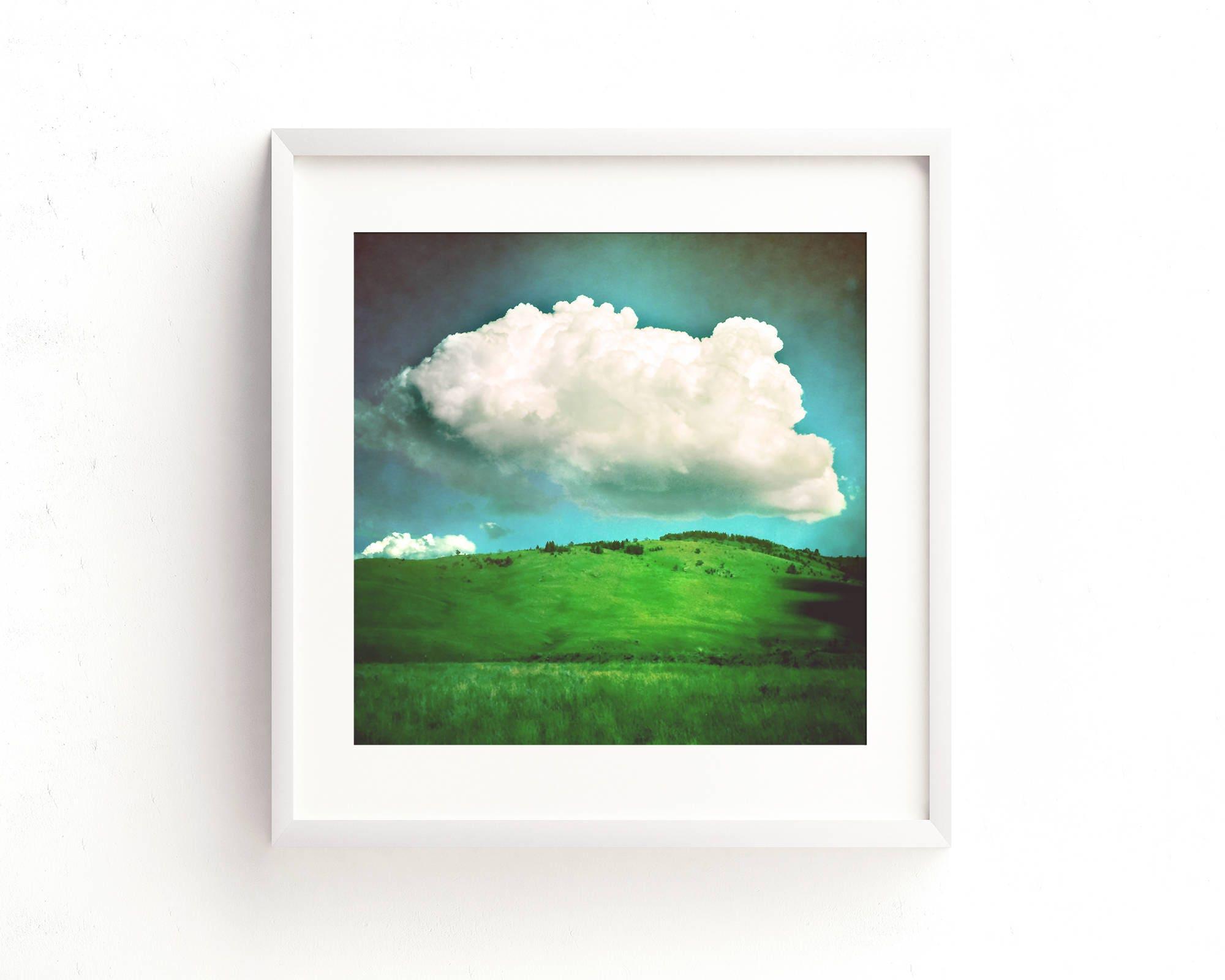 Hover Landscape Photography
