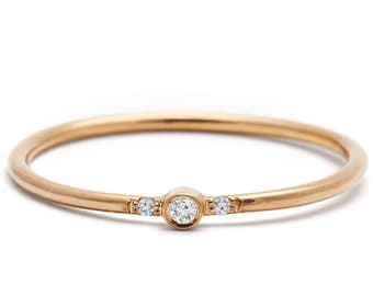 beautiful round simple through ideas the shaped gold white rings accent wedding get leave diamond