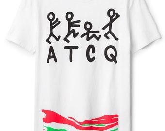 ATCQ A Tribe Called Quest Tee Shirt