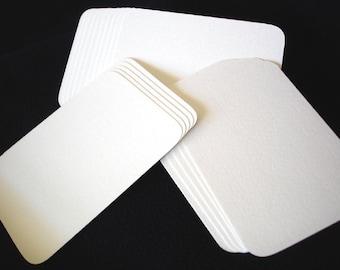 ATC Blank Cards / 80 lb