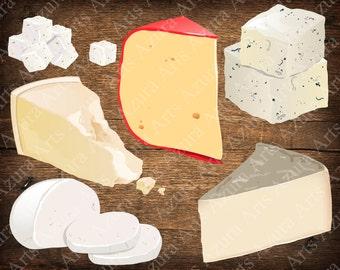 Cheese ClipArt,Camembert,Dorblu,Mozzarella,Cheese Clip Art,Cheese,Food ClipArt,Kids Food,Kids ClipArt,Chees PNG,Kids,Yellow art,DIY clipart