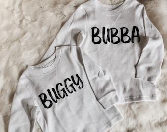 Personalized Nickname Shirts