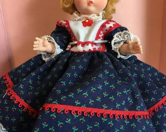 Madame Alexander DOLLY, #436
