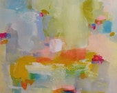 Colorscape Yellows 8 x 10...