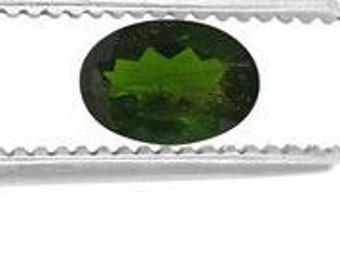 Chrome Diopside 4.30ct