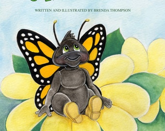 The Kindness Bug Children's Book