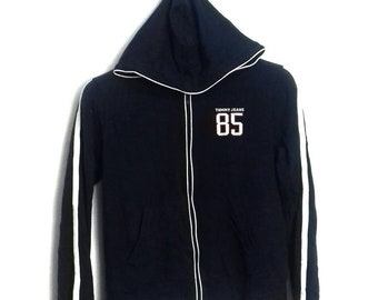 tommy jeans hoodies zip L/G size on tap