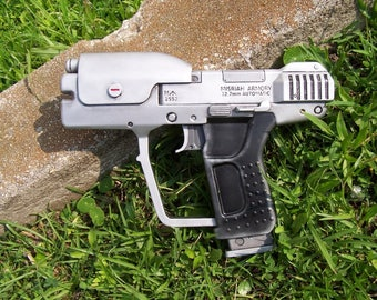 Halo M6G Pistol Resin Kit