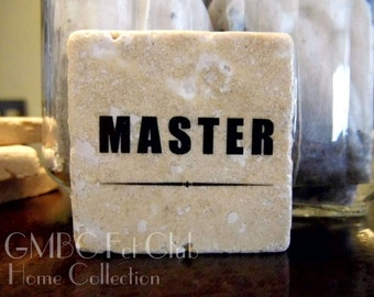 MASTER - Stone Magnet