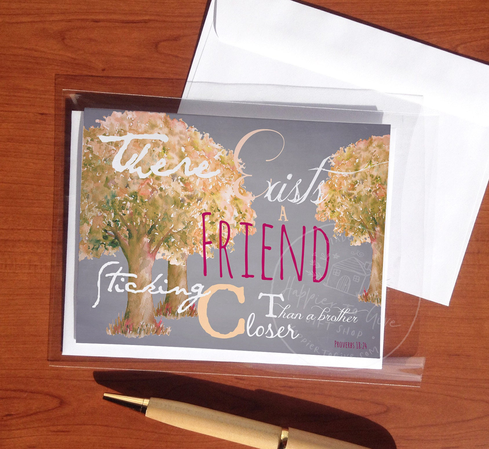 Friendship Jw Greeting Cards Jw Cards