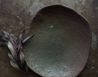 Laguna Shallow Bowl/ Platter