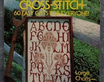 McCall's Country Cross-Stitch Magazine 1983