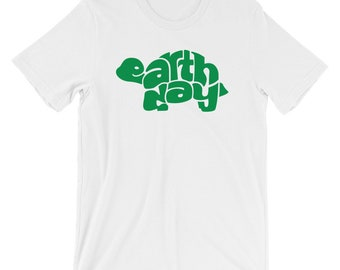 Earth Day Shirt for Men and Women - March for Science 2018 - Environment Awareness