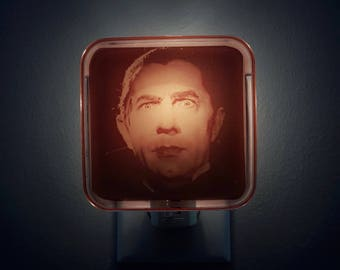 Bela Lugosi Night Light