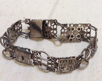 Paris bracelet 1960s