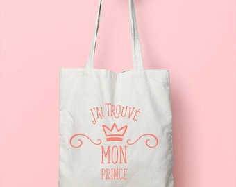 Tote bag, bachelorette party