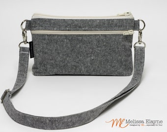 iPhone 7 Plus Purse, Medium Crossbody Bag
