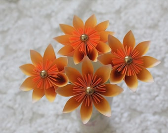 Paper Flowers / Origami Flowers