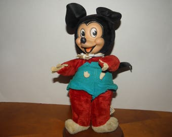 Mickey Mouse 13inch Plush