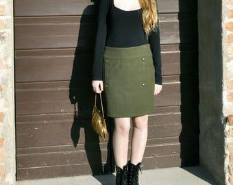 Vintage Skirt VERSUS VERSACE