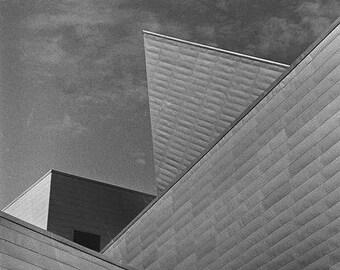 Denver Art Museum - 3