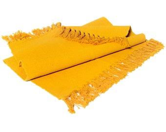 POP Rug Yellow