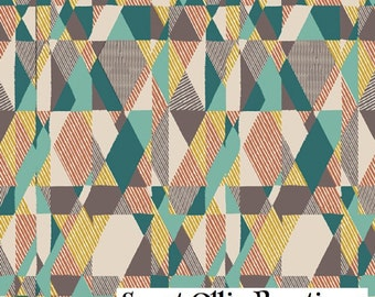 "CLEARANCE*** Intertwill Patience in Knit from Art Gallery Fabrics ""Artisan"" range"