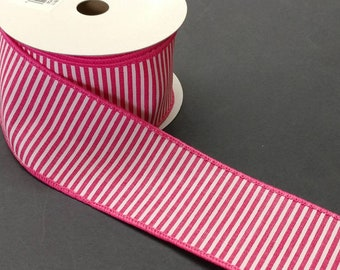 Fuschia ribbon | Etsy