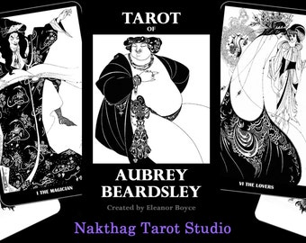 TAROT of AUBREY BEARDSLEY