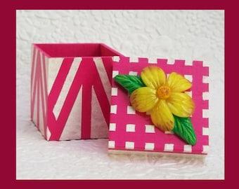 Ring Jewelry Gift Box
